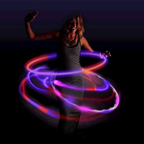 Tobar-Hula Hoop Luminoso, 29663