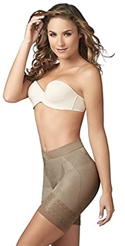Body Shaper Bottom Lift Brief Buttocks Bodyshaping Lingerie Faja Body Briefer by ShapEager