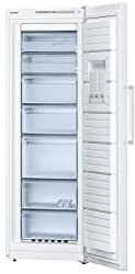 Bosch GSN33VW30 Serie 4 Gefrierschrank / A++ / Gefrieren: 220 L / weiß / No Frost / Multi Airflow