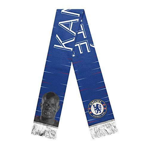 FOCO Chelsea FC Kante Player Schal -