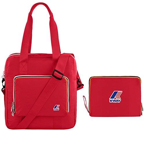 Borsa - K-pocket 6akk1327 Red
