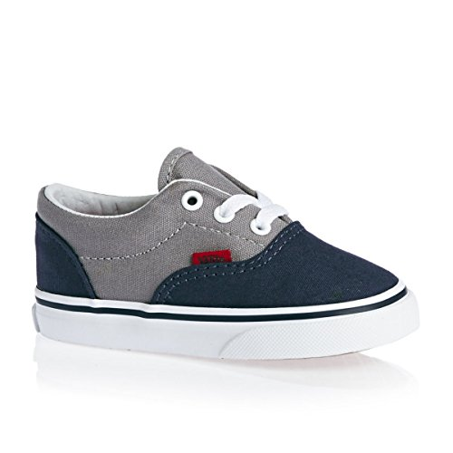 Sneaker pop VansK VansK gry Bambini Era – Era Unisex frst x0ptn0g