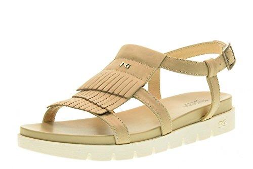 NERO GIARDINI scarpe donna sandali P717740D/439 Sabbia