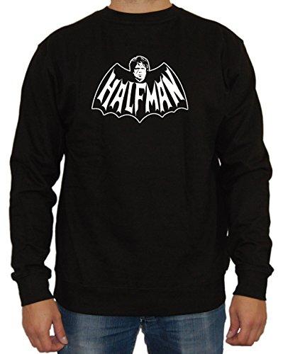 halfman-sweater-xl-schwarz