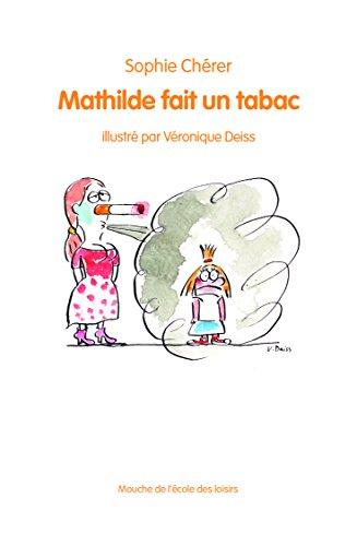 "<a href=""/node/87199"">Mathilde fait un tabac</a>"
