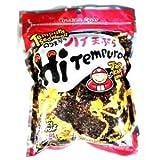 Taokaenoi Tempura Seaweed Hitempura Spicy Flavour 1.41 Oz (Pack of 2)