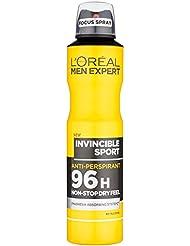 L'Oreal Men Expert Invincible Sport Deodorant 250ml