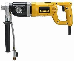 DeWalt D21582K Nassbohrmaschine 1700 Watt 53mm 1 2 Z