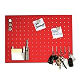 Master of Boards® Edelstahl Magnettafel - Washington - 35x50cm