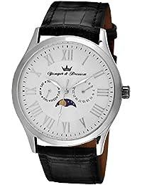Reloj YONGER&BRESSON para Hombre HCC 048/BA