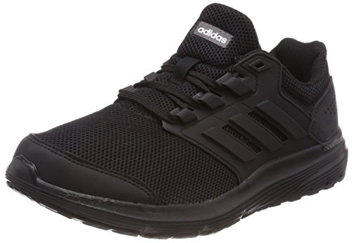 finest selection 1f112 38024 adidas Galaxy 4 m, Zapatillas de Entrenamiento para Hombre, Negro Core  Black 0,