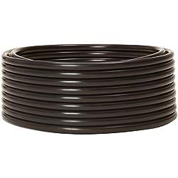 Gardena Sprinklersystem Verlegerohr, Zentrale Leitung für Pipeline und Sprinklersystem, 25 m lang, unter- und oberirdisch verlegbar, bis 6 bar Betriebsdruck, witterungs- und UV-fest, 2700-20
