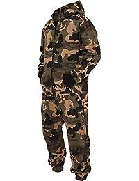 TB581 combinaison de camouflage