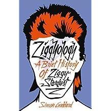 By Goddard, Simon ( Author ) [ Ziggyology: A Brief History of Ziggy Stardust By Jan-2014 Hardcover