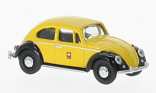 vw-kafer-ptt-1960-modellauto-fertigmodell-schuco-164