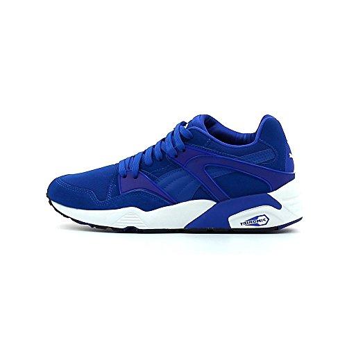 Puma Trinomic Blaze Sneaker Herren Blau