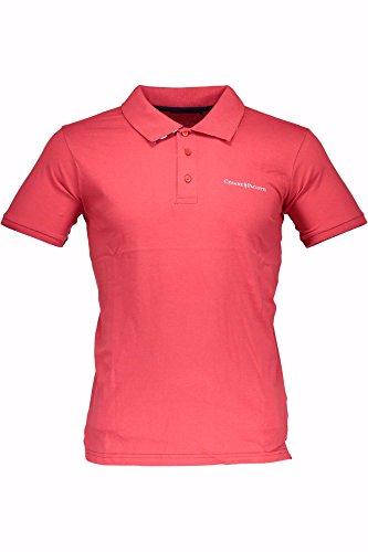 polo-t-shirt-maniche-corte-uomo-cesare-paciotti-men-short-sleeves-cp14ps1-m-rosso