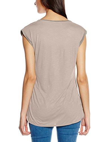 St.Tropez Damen T-Shirt Mehrfarbig (String 5160)