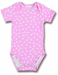 Baby Boum Spoty 52 - Body (6-12 meses), color candy