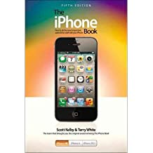 [ THE IPHONE BOOK COVERS IPHONE 4S, IPHONE 4, AND IPHONE 3GS BY WHITE, TERRY](AUTHOR)PAPERBACK