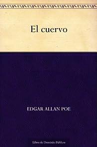 El cuervo par Edgar Allan Poe
