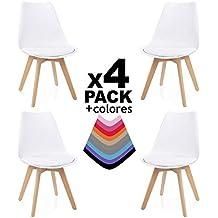 Amazon.es: sillas de cocina - Amazon Prime