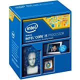 Intel BX80646I54440 Quad-Core Prozessor (3,1GHz, 6MB L3 Cache, 84 Watt)