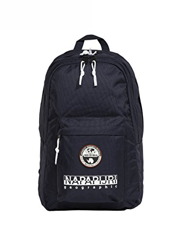 Napapijri Bags Zaino Casual, 50 cm, 24 liters, Blu (Blu Marine)