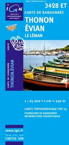 thonon-evian-1-25-000-ign3428et