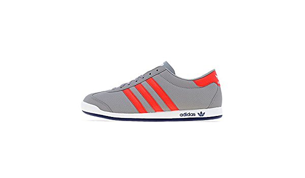 adidas Originals The Sneeker Grey/Red