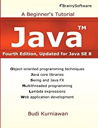 Java: A Beginner's Tutorial (Fourth Edition)