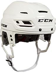 CCM resistance Pro casco Blanco blanco Talla:medium