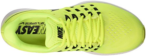 Nike Air Zoom Vomero 11 Herren-Laufschuh Gelb (volt/black-white-summit White)