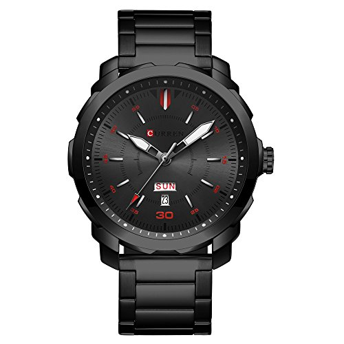 Curren -  -Armbanduhr- 8266G.2H.22