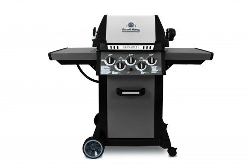 Broil King Monarch 390 Gasgrill thumbnail
