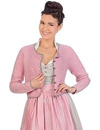 best authentic 2d573 b9482 Amazon.de: Trachtenjacken & -strickjacken - Damen: Bekleidung