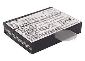 Battery Logitech Squeezebox Radio, Ni-MH, 2000 mAh