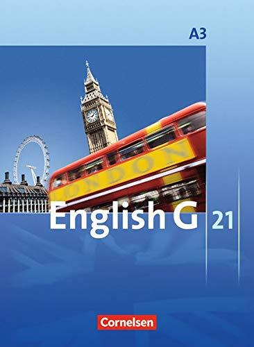 English G 21 - Ausgabe A: Band 3: 7. Schuljahr - Schülerbuch: Kartoniert Band 21