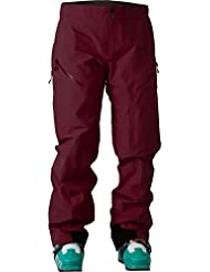 Sweet Protection Salvation WMN Pant Ron Red 17/18, rojo
