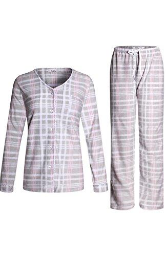 sofiepj-womens-warm-plush-fleece-pink-grey-plaid-pajama-gift-set-grey-pink-l-553532-d417-pink-grey-p