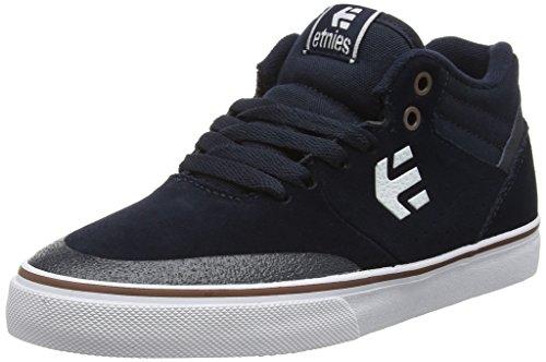 Etnies Marana Vulc MT, Chaussures de Skateboard homme Blue (Dark Navy488)