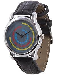 IT2M Analogue Round Dial Men's Wrist Watch _Vs175