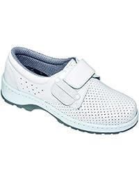 Dian Premier SRC O1 FO - zapatos hospitalarios
