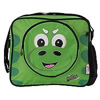 Cuties and Pals Kids Shoulder Bag | P-Rex The Dinosaur | Childrens Bag for School