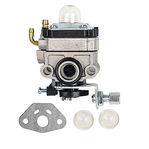 Beehive Filter Carburateur avec Primer Bulb + Joint for Honda