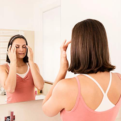 WELEDA Nachtkerze Festigende Augen und Lippenpflege, revitalisierende Naturkosmetik Gesichtspflege zur Minderung tiefer Falten und Schwellungen im Gesicht (1 x 10 ml)