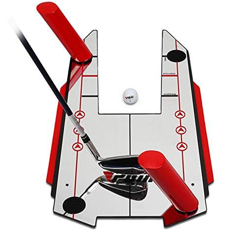kaikki Golf-Ausbildungshilfe-Golf Speed   Trap-Unbreakable Basis Golf Swing Trainer Hilfs Schaukel Übung Posture Korrektive Werkzeug Lehrmittel