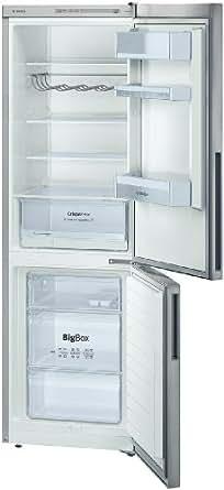 Bosch KGV36VL30 Réfrigérateur 215 L A++ Argent