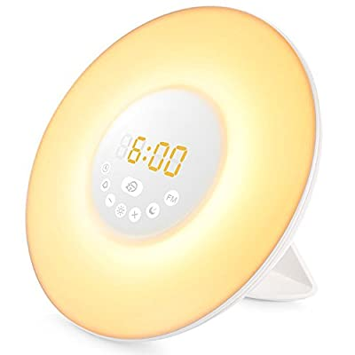 Diyife Wake UP Light de Diyife