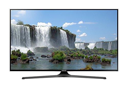 Samsung J6299 163 cm (65 Zoll) Fernseher (Full HD, Triple Tuner, Smart TV) (Samsung Led 3d-tv)